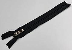 Черный Барышевка Блек-никель Тип 6(5).Бегунок Волна.