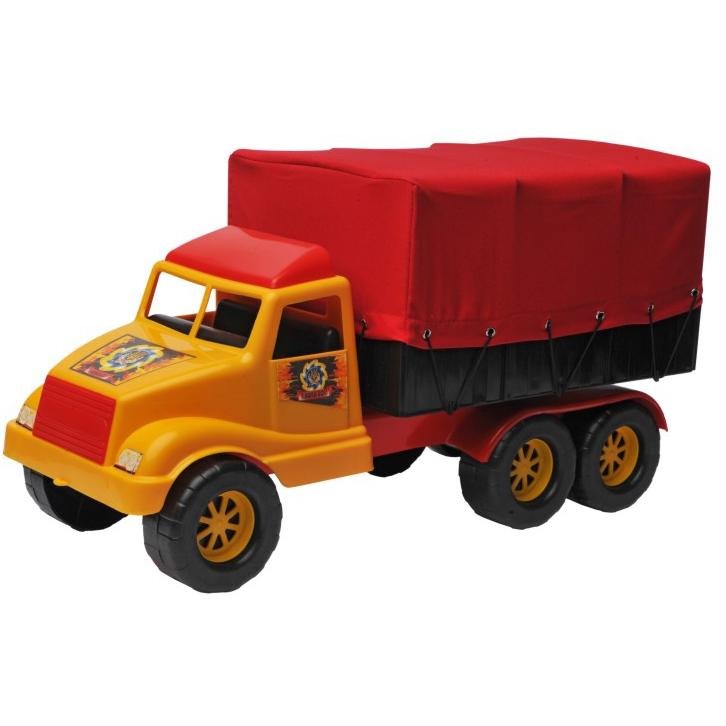 Волант фургон, 5009