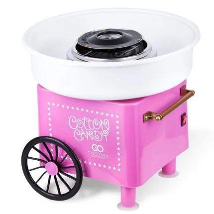 Аппарат для приготовления сладкой ваты Candy Maker (большой), фото 2