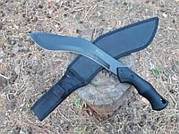 Нож кукри мачете в чехле  Gerber С-15