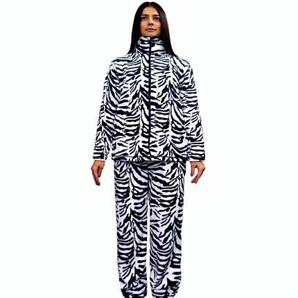 Теплый женский костюм для дома, фото 2