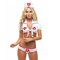 Игровой костюм медсестры M-L