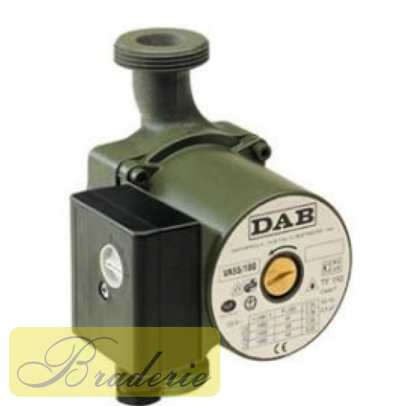 Циркуляционный насос DAB 35/180 Китай