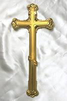 Крест длинный без распятия, 50 шт./упак.