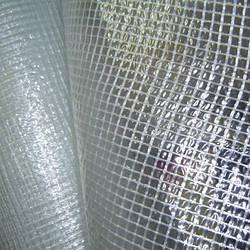 Плёнка армированная для парников и тепляков строительных
