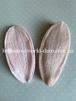 Набор Молд + Вайнер Орхидея Фаленопсис Мини Лист 10см х 4,5см