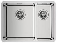 Кухонная мойка TEKA Be Linea RS15 2B 580