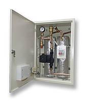 Индукционный котел Электрический Генератор Тепла ЕТГ.2к– 5 кВт|Basic1 (220В)
