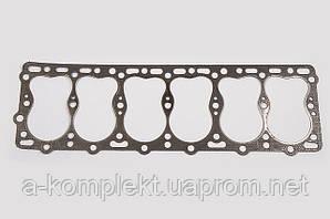 Прокладка головки блока цилиндра (ГБЦ)(52-100302) ГАЗ-52 (арт.19125)