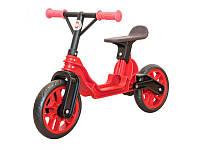Байк (велобег) Красный 2-х колесный, ТМ ОРИОН, 503КР