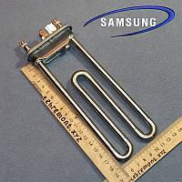 ТЕН 1900 W / 185мм (з датчиком; без бурту) для пральної машини Samsung