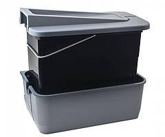 Система сортировки отходов Blanco SINGOLO 14 л