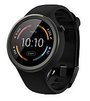 Смарт-часы Motorola Moto 360 (00865NARTL) Sport Black