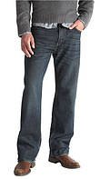 Мужские джинсы LEVIS 559 Relaxed Straight Jeans overhaul, фото 1