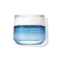 Увлажняющий крем на основе талой воды Laneige Water Bank Hydro cream EX