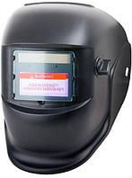 Маска сварочная Intertool - хамелеон 0062