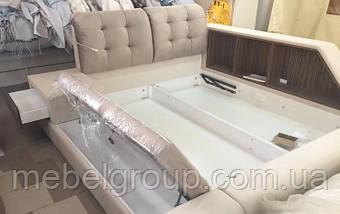 Кровать Атланта 160*200 с механизмом, фото 3