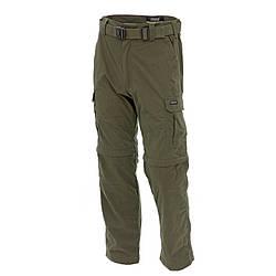 Штаны-шорты DAM MAD Bivvy Zone Combat Trousers XXL green