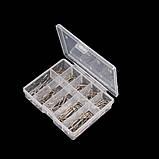 Набір гачків + коробка, фото 4