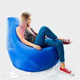 Кресло мешок груша Стандарт 90*130 см