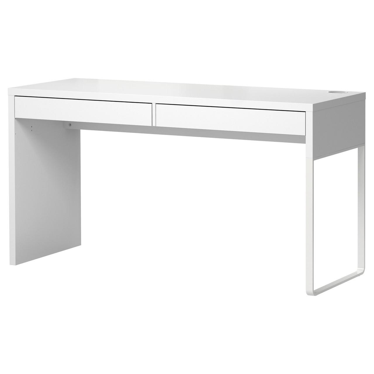Компьютерный стол MICKE 142х50см