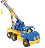 """Авто """"City truck"""" кран, ТМ Wader, 39396"""