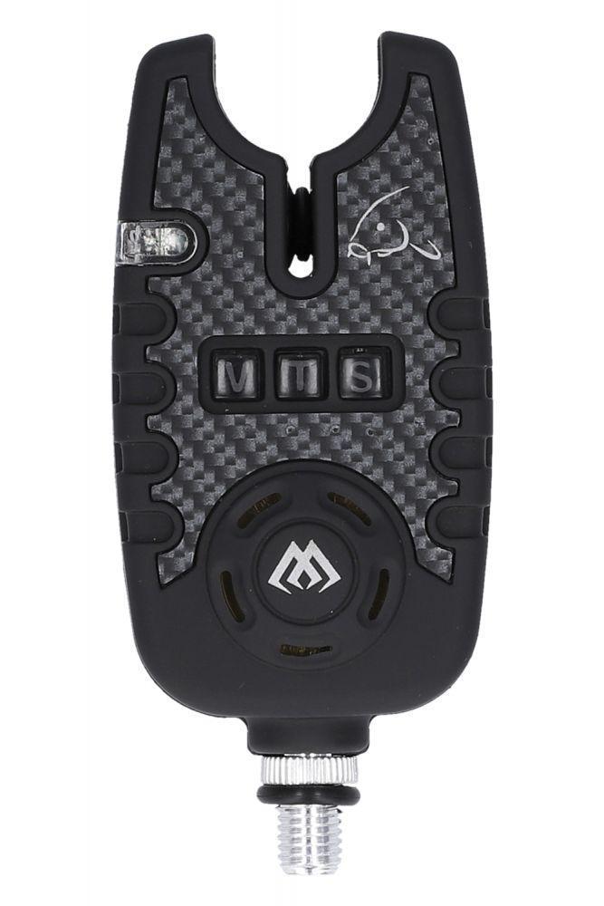 Набор электронных сигнализаторов поклёвки Mikado AMS08-CFL 2+1
