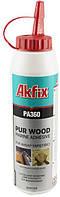 Клей (морской) Akfix - водостойкий полиуретановый 650 г (PA360)