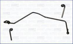 Трубка турбокомпрессора ДВЗ Audi A3 2003-2012 (1.9TDI, 2.0TDI)