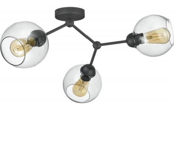 Потолочный светильник TK Lighting 4372 FAIRY
