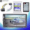 Автомагнитола 2DIN MP5 7010B + Bluetooth -  магнитола 2 ДИН с экраном 7 дюймов, магнітола в авто, фото 4