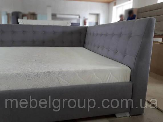 Кровать Афина 160*200 с механизмом, фото 2