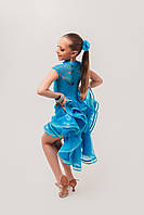 Бальное платье рейтинговое c регилином «Марсель»