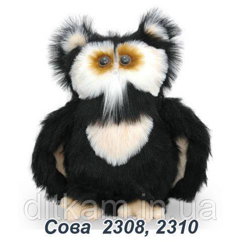 Мягкая игрушка Сова (40 см)