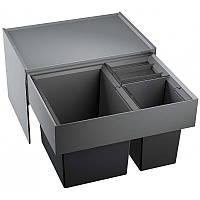 Система сортировки отходов Blanco SELECT XL 60/3