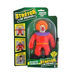 """Тянущаяся игрушка """"Клоун"""" W6328T-07T"""