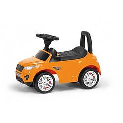"""Каталка """"Машина Range Rover"""" со звуком и светом, 881687 (2-006)"""
