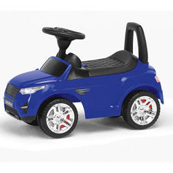 "Каталка ""Машина Range Rover"", 881618 (2-005)"
