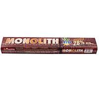 Электроды PlasmaTec - Monolith 3 мм х 2,5 кг, (РЦ)