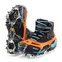 Ледоходы, ледоступы на обувь Mountain Goat Plus 19 Nails Size L - 227860