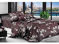 """Комплект двухспального постельного белья арт. T85-SHZY0151 """"Алекссон"""""""