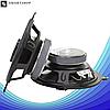 Автоакустика TS-A1395S 240w - универсальные 4х полосные автомобильные динамики с проводами, крепленями, сеткой, фото 3