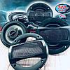 Автоакустика TS-A1395S 240w - универсальные 4х полосные автомобильные динамики с проводами, крепленями, сеткой, фото 6
