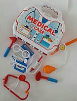 Набор медицинского оборудования,  182