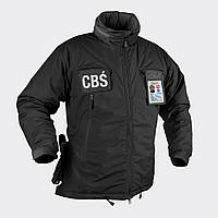 Куртка Helikon HUSKY Tactical Winter Black
