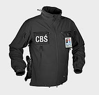 Куртка Helikon COUGAR® QSA +HID Black