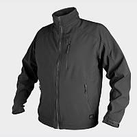 Куртка Helikon Delta - Shark Skin Black