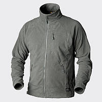 Куртка Helikon ALPHA - Grid Fleece Foliage Green