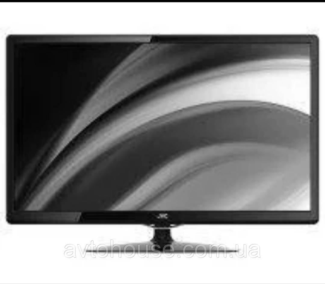 """Телевизор 24"""" JVC LT-24M440 (12V и 220V)"""
