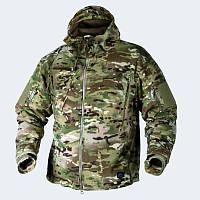 Куртка Helikon Patriot - Double Fleece Camogrom